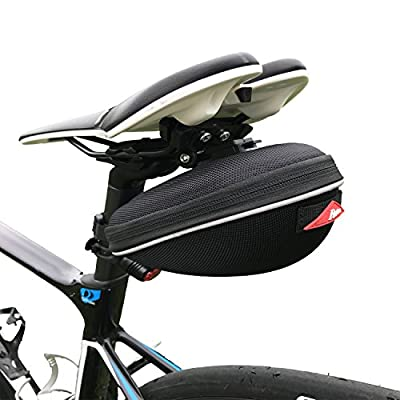 Region Cycling Seat Bag Bike Saddle Bag Bicycle Seat Pack Saddle Bag Pack