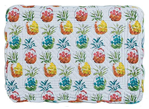 (Kay Dee Designs Tropical Oasis Quilted Placemat R4504 )