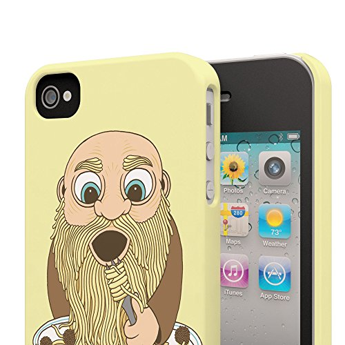 Koveru Back Cover Case for Apple iPhone 4/4S - Tangled