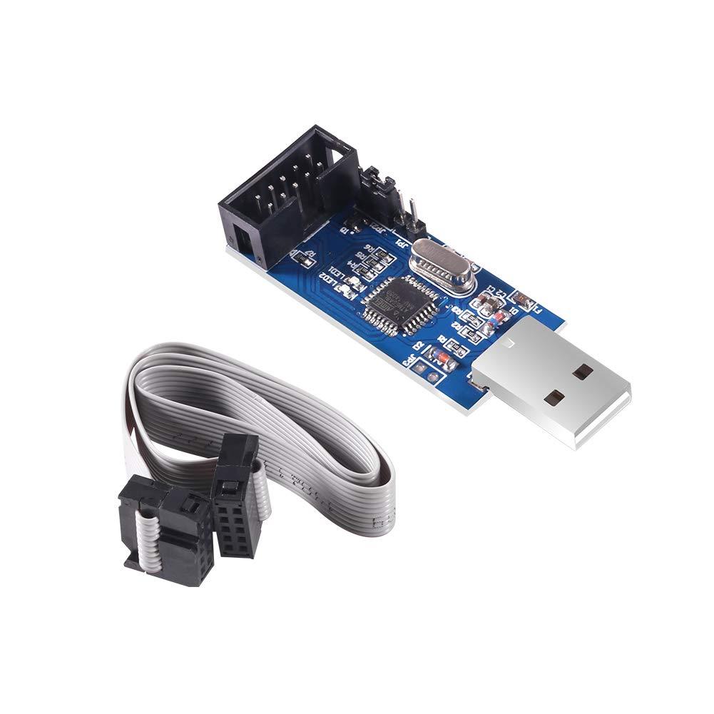 Programmer USBASP USBISP AVR USB ATMEGA8 ATMEGA128 1272Z