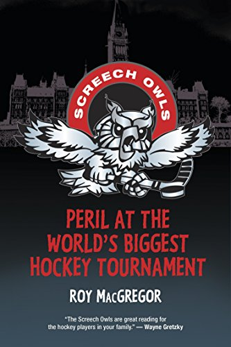 (Peril at the World's Biggest Hockey Tournament (Screech Owls))