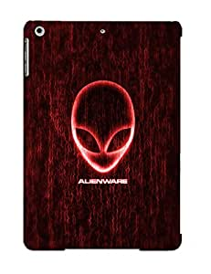 Ipad Air Hiyhmp-940-tinuaaj Alienware Tpu Silicone Gel Case Cover For Lovers