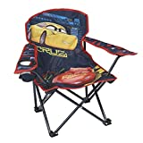 Disney Cars Folding Armchair Review and Comparison