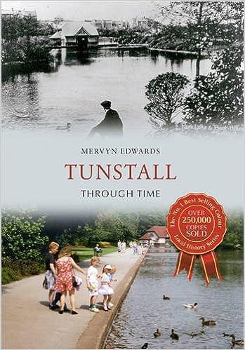 Book Tunstall Through Time