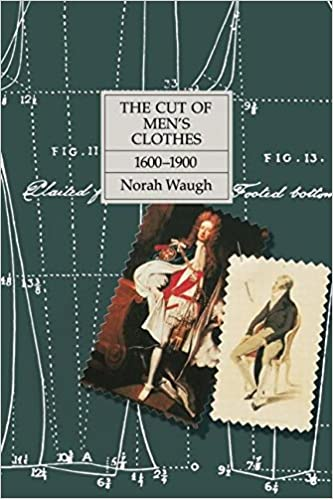 Amazon the cut of mens clothes 1600 1900 9780878300259 the cut of mens clothes 1600 1900 1st edition fandeluxe Choice Image