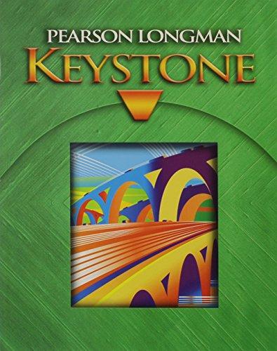 KEYSTONE 2013 STUDENT EDITION (SOFTCOVER) GRADE 08 LEVEL C