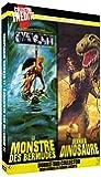 Les monstres du Jurassic (Le Monstre des Bermudes / Le dernier dinosaure) (Édition Collector) [Édition Collector]