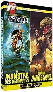 Les monstres du Jurassic (Le Monstre des Bermudes   Le dernier dinosaure) e6887e2518dc