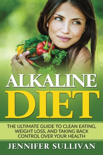 Alkaline Diet Ultimate Eating Control product image