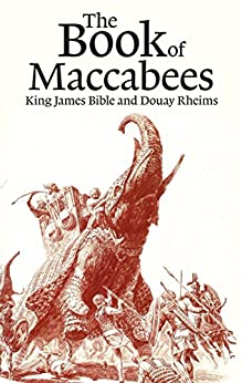 1911 Encyclopædia Britannica/Maccabees, Books of