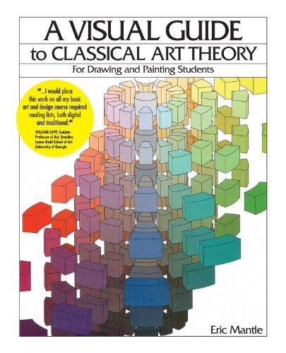 A Visual Guide to Classical Art Theory for Drawing and Painting Students (Our National Conversation) ()