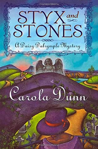 book cover of Styx and Stones