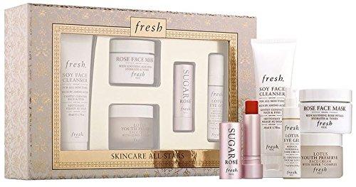 Fresh Skincare All-stars by Fresh