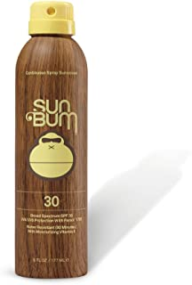 product image for Sun Bum SPF 30 Spray Sunscreen- 4 Pack