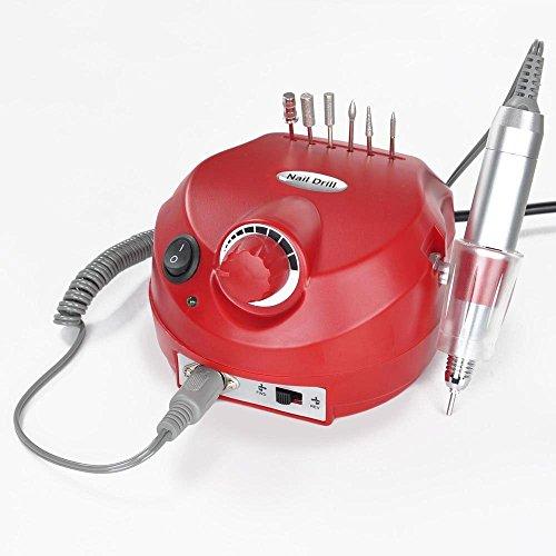 Triprel Inc. Professional Electric Nail File Drill For Ma...