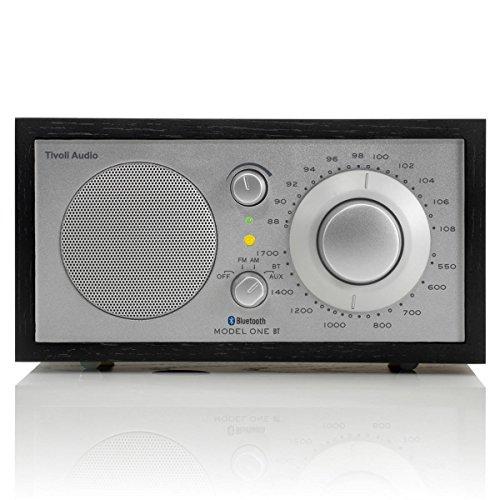 Tivoli Audio M1BTSLC Model One BT Bluetooth AM/FM Tabletop Radio