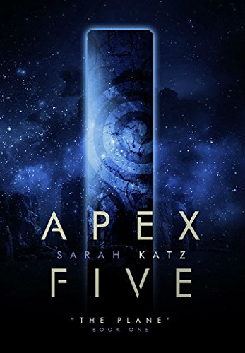 Apex Five: The Plane, Book One