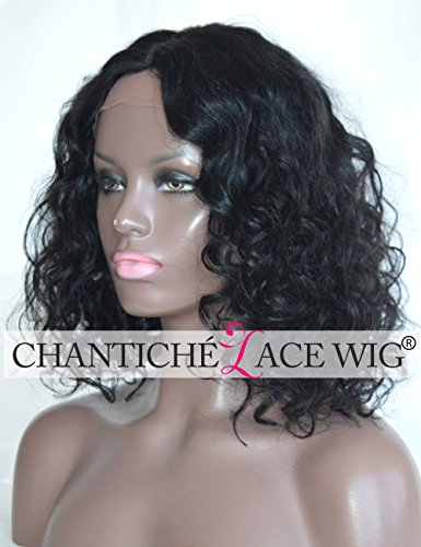 Chantiche Wig Invisible Lace Americans
