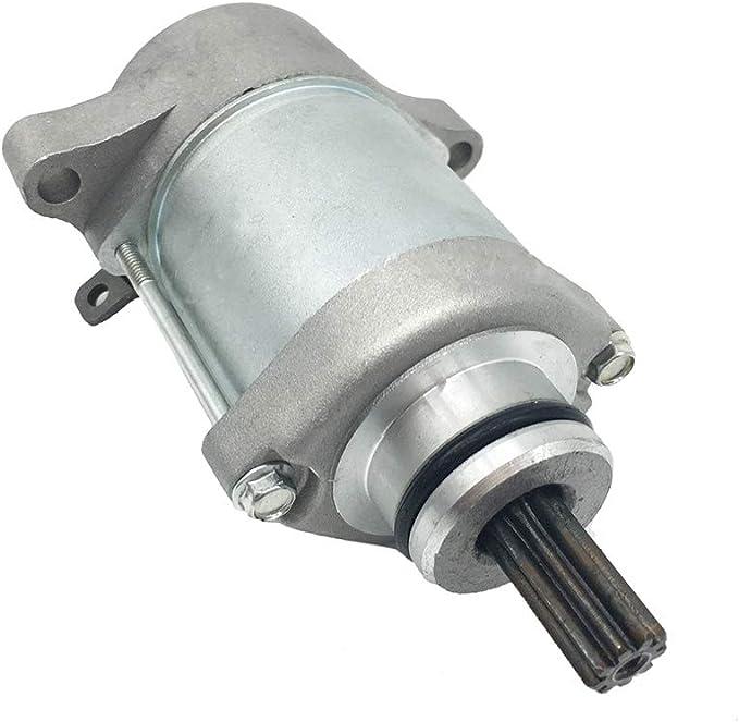 9T Anlasser Starter Motor for Aprilia SXV RXV 450 550 AP9150090