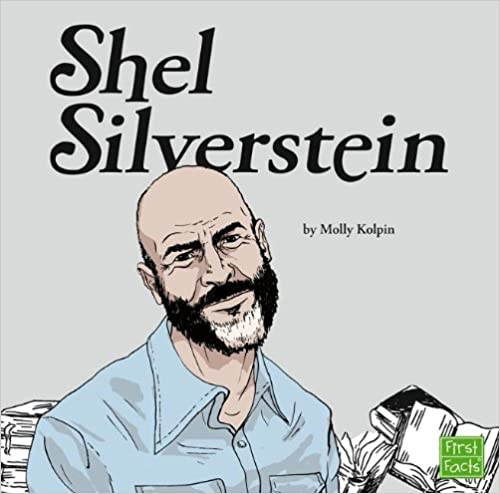 Pdf descarga libros electrónicosShel Silverstein (Your Favorite Authors) by Molly Kolpin 1476502242 PDF