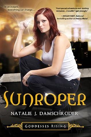 book cover of Sunroper