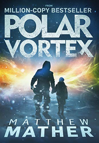 Polar Vortex Matthew Mather ebook product image