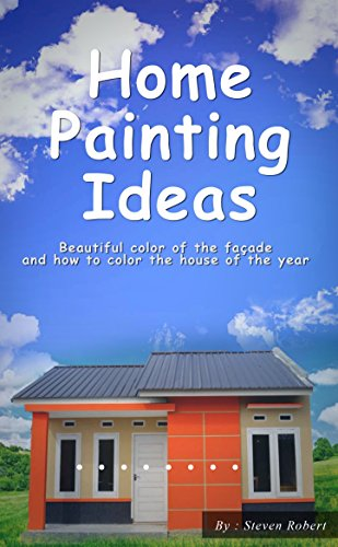 Painting Rooms Ideas (Home Painting Ideas)