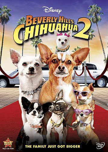Beverly Hills Chihuahua 2 - Beverly Hills Kids