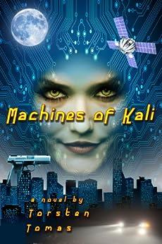 kali machine