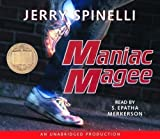 Download By Jerry Spinelli: Maniac Magee [Audiobook] in PDF ePUB Free Online
