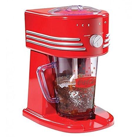 Siméo CC145 Machine à Granité COCA SIMEO