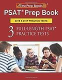 PSAT Prep Book 2018 & 2019 Practice Tests: Three Full-Length PSAT Practice Tests Pdf Epub Mobi