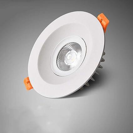 Modenny Lámpara De Techo De Aluminio Fundido A Presión ...