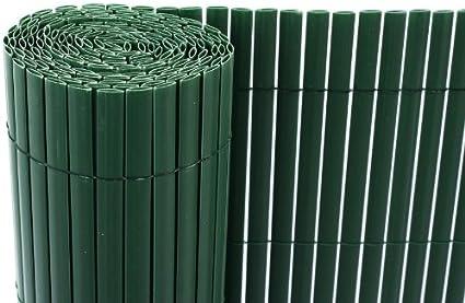 Recinzioni Per Giardino In Pvc.Ma Trading Recinzione Da Giardino E Balcone In Pvc Da 90x500 Cm