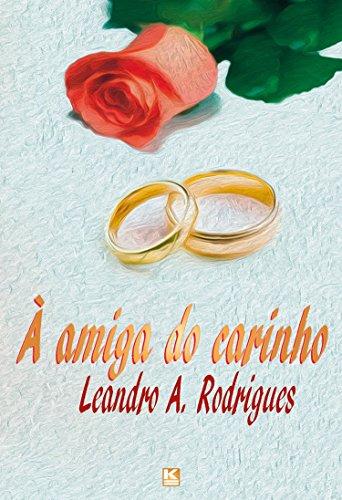 Amazoncom à Amiga Do Carinho Portuguese Edition Ebook