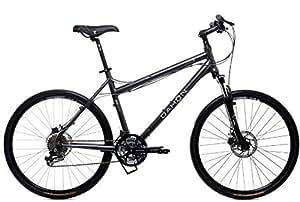 "New Dahon Matrix Folding Bike - 15"" Frame"