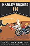 Harley Rushes In: The Blue Suede Memphis Mystery Series (Volume 2)