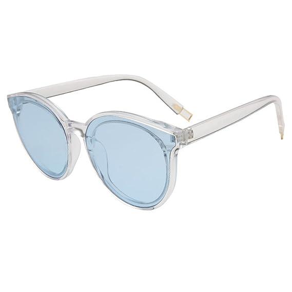 hibote Gafas de sol Ojo de gato UV400 Ocean Colors Unisex C4 ...