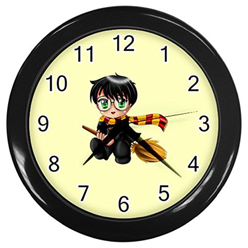 Little Harry Potter Wall Clock