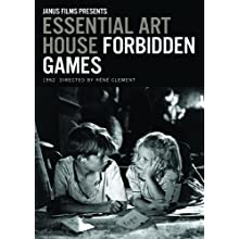 Essential Art: Forbidden Games (1952)