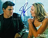 ELISABETH ROHM as Detective Kate Lockley - Angel Genuine Autograph