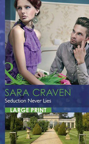 book cover of Seduction Never Lies