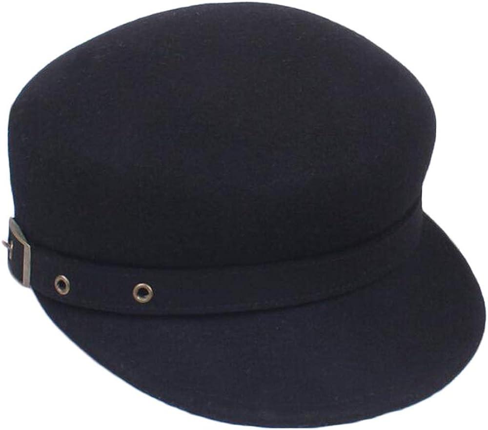 TWO-G Women's Woollen Caps...