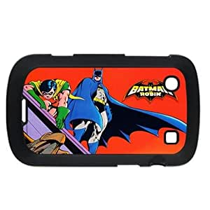 Generic Great Phone Cases With Batman Robin Comics For Blackberry Boldtouch 9900 Choose Design 3