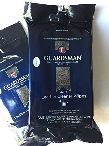 leather cleaner for chairs - 5