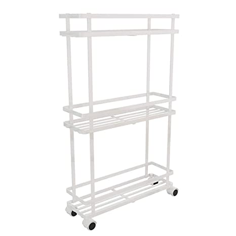 Amazon.com - NJ Restaurant Trolley- Household White Multi ...