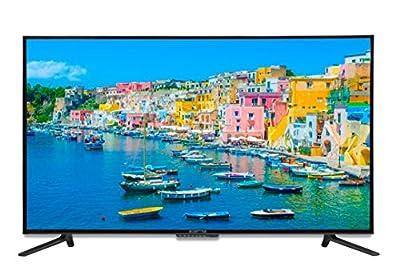 Sceptre 55 inches 4K LED TV U558CV-UMC (2016)