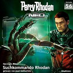 Suchkommando Rhodan (Perry Rhodan NEO 56)
