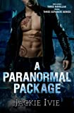 img - for A Paranormal Package book / textbook / text book