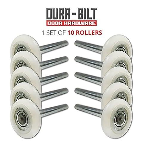 DURA-BILT Ultra-Quiet 2